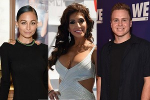 20 Celebs Who Are Famous For Nothing