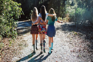 If You're Not Losing Friends, You May Not Be Growing Up, Here's 4 Reasons Why: