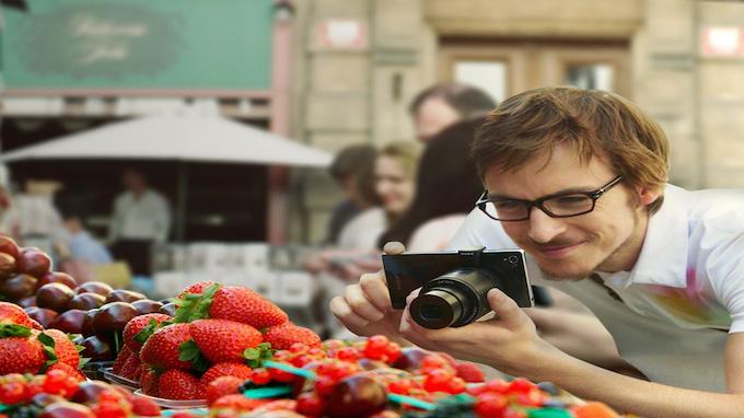 Photo by www.sony.co.uk