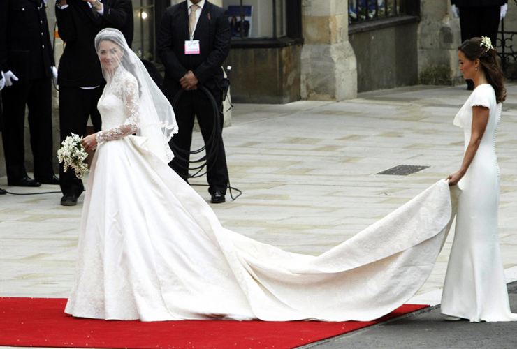 20 most expensive celebrity wedding dresses lifedaily