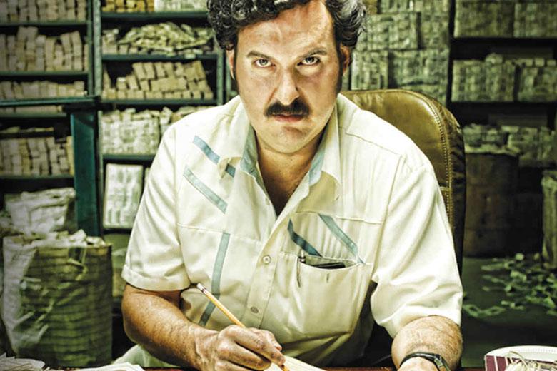 Pablo Escobar     Net ...