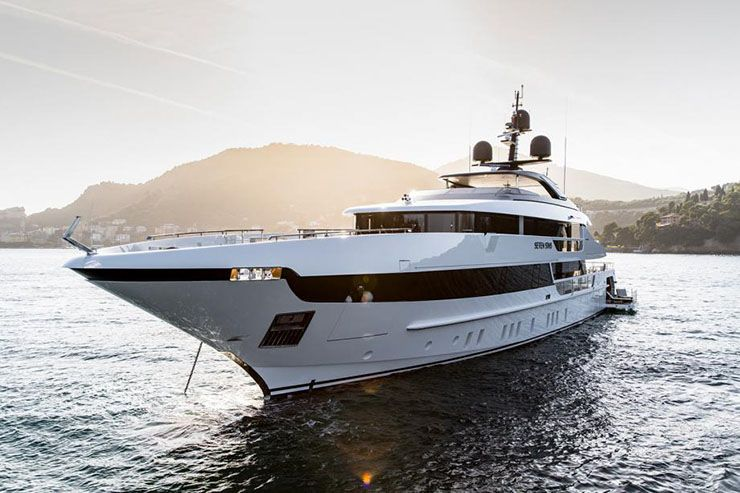Most Expensive Yachts Only The Mega Rich And Famous Sail On Lifedaily