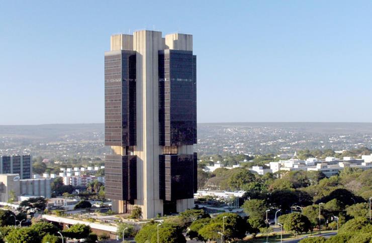 Banco Central Fotaleza