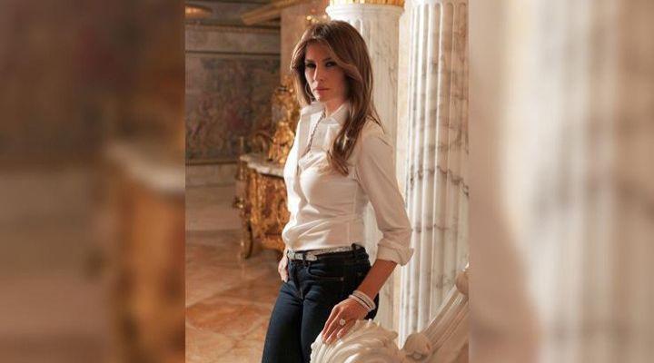 Melania Trump Pictures