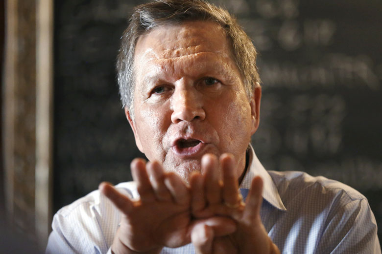 20 little known facts about john kasich lifedaily