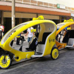 20 Strangest Taxis The World Has Ever Seen