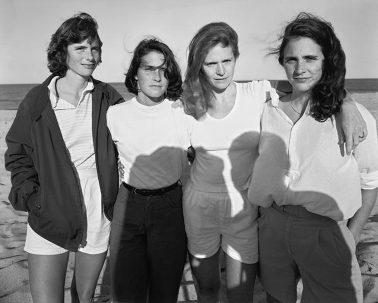 Sisters of Four Decades