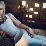 19 Things You Need To Know About Danerys Targaryen & Emilia Clarke