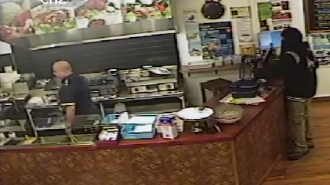 Photo by Facebook/Canterbury Police