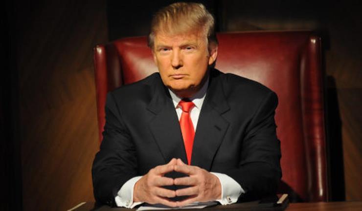 Donald Trump - The Apprentice