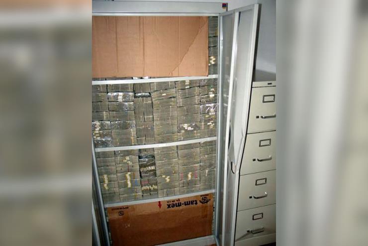 authorities haven u0026 39 t found  u0026 39 even  1 u0026 39  of el chapo u0026 39 s reported