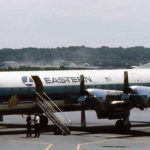 The Mysterious Fate of Flight 980