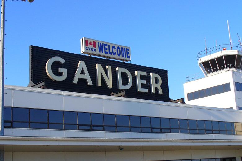 Gander Conspiracy