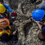 Team of Students Unearth Amazing Find on Field Trip