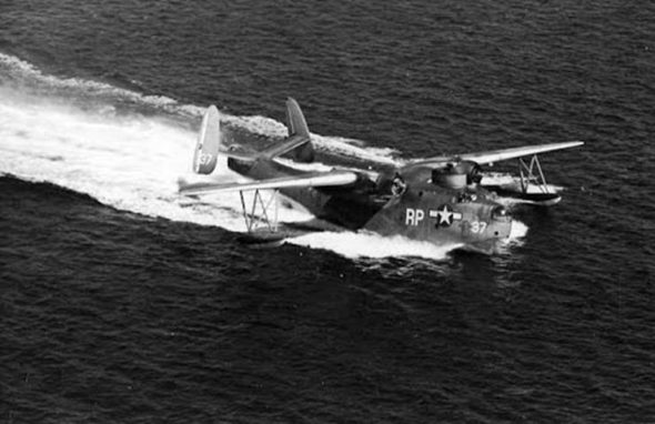 bermuda triangle flight 19 Flight 19, a group of navy torpedo bombers, became one of the first missing flights to be blamed by the bermuda triangle the five planes left fort lauderdale in florida on 5 december 1945 for a routine training exercise however, they all went missing with the 14 crew members onboard being.