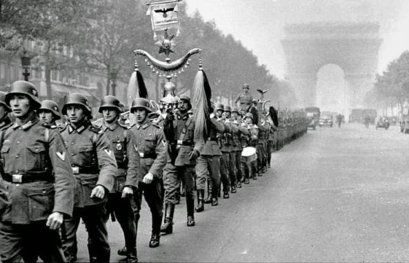 A look at what happened in world war ii