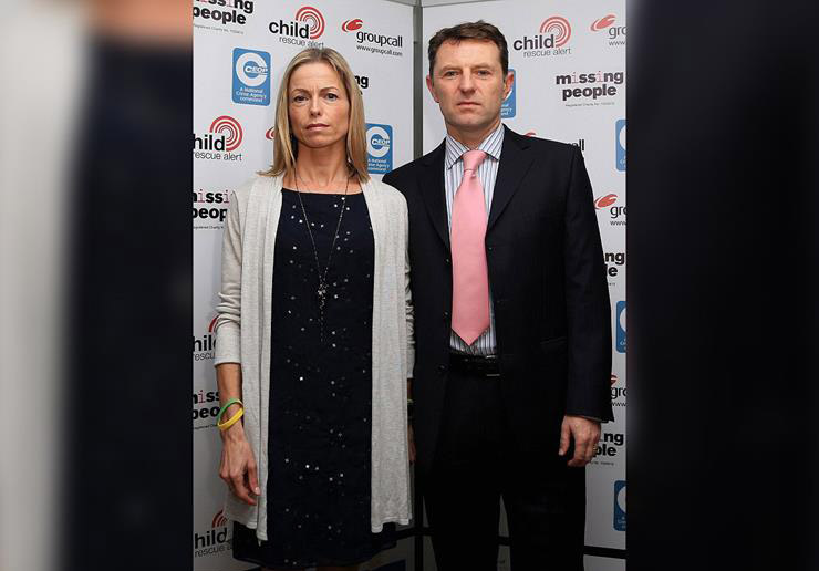 Where the mccanns swingers Bridget O'Donnell on her time with Madeleine McCann in Portugal, UK news, The Guardian
