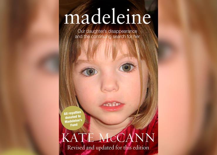 Madeleine McCann Story