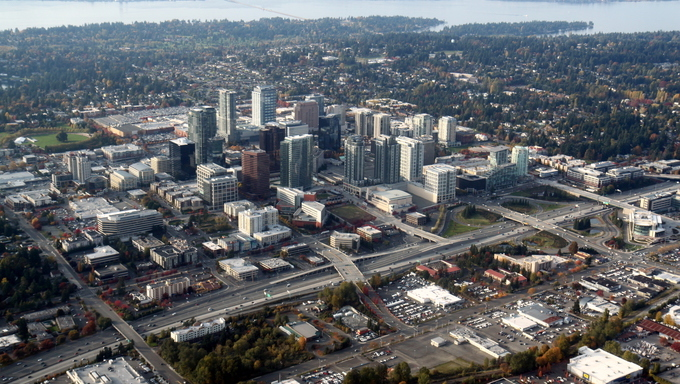 The incident happened in Federal Way, Washington [ShutterStock]