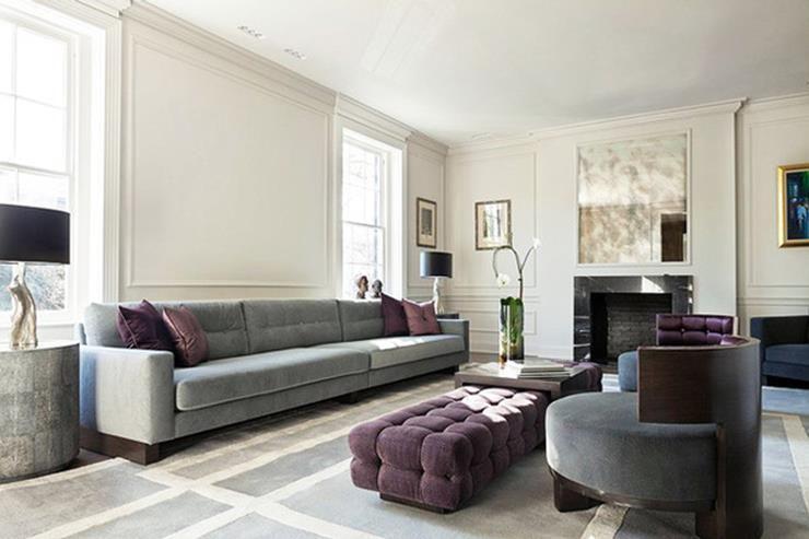 خانه جدید ایوانکا ترامپ در واشنگتن دی سی