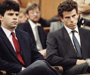 The Menendez Brothers Story