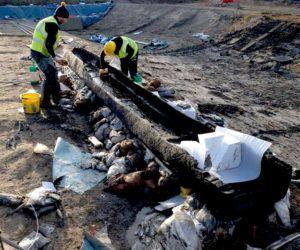 Britain's Pompei - Must Farm Discovery