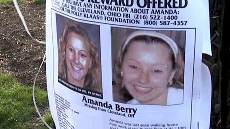 Amanda Berry Story