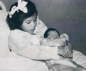 Lina Medina Story