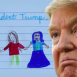 """Be Kind"": These Kids Are Petitioning Trump To Be a Better President"