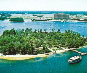 Disney's Forgotten Island