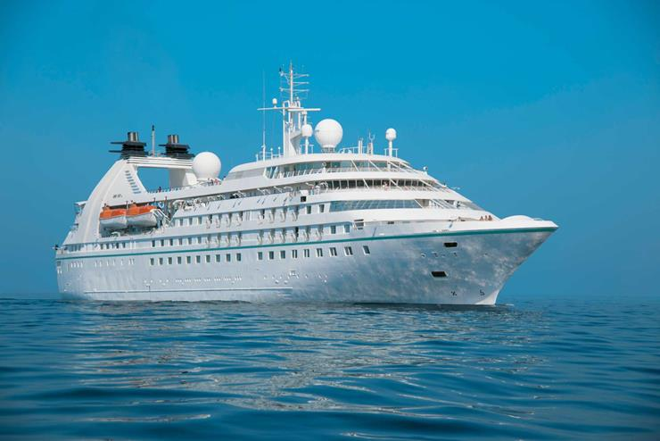 Youll Never Believe How This Cruise Ship Survived A Pirate Attack - Pirates attack cruise ship