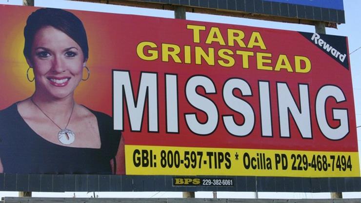 Tara Grinstead Story