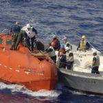 The True Story Of The Alabama Ship Hijacking