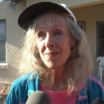 72-Year-Old Grandma Survives 9 Days In The Desert