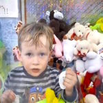 Fireman Rescues 3-Year-Old Stuck Inside Toy Claw Machine