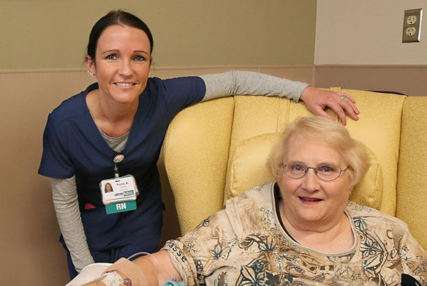 Nurse Lynn Story
