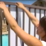 Hero Mom Saves Autistic Girl She Found Drowning In A Pool