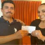 Homeless Man Returned $676 Money Order That Stranger Lost