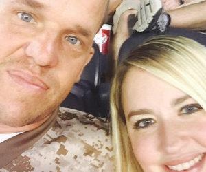 Marine Veteran Saves Stranger's Life