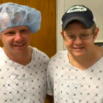Soldier Donates Kidney For Old Army Buddy