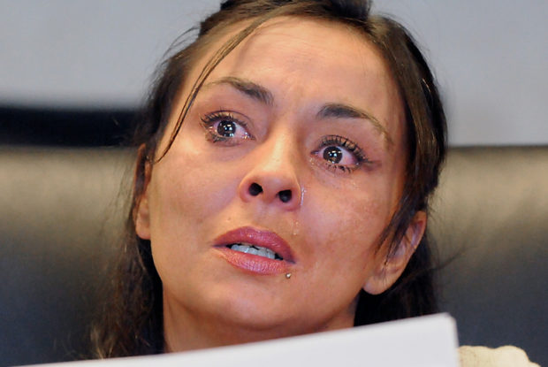 Cynthia Vigil Jaramillo Story