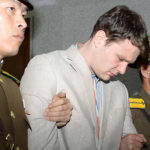 College Student Held Captive In North Korea Exposes Country's Corrupt Practices