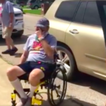 HGTV Stars Build Paralyzed Firefighter A New Home