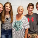 Kids Raise $11,000 So Sick Teacher Can Fulfill Bucket List