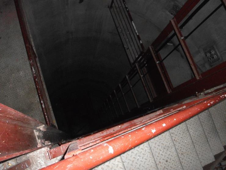Creepy Trap Door Story