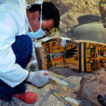 Ancient Egyptian Tomb Unopened For 3,500 Years Stuns Modern Archaeologists