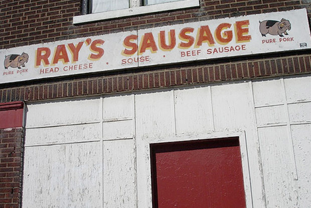 Ray\u0027s Sausage Shop Story & Sausage Factory Owner Alerts Local Police To Horrific Crime In ...