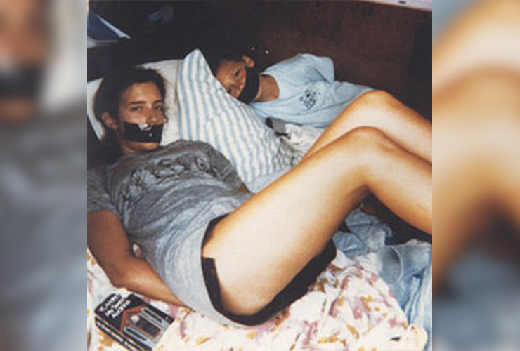 Tara Leigh Calico Story