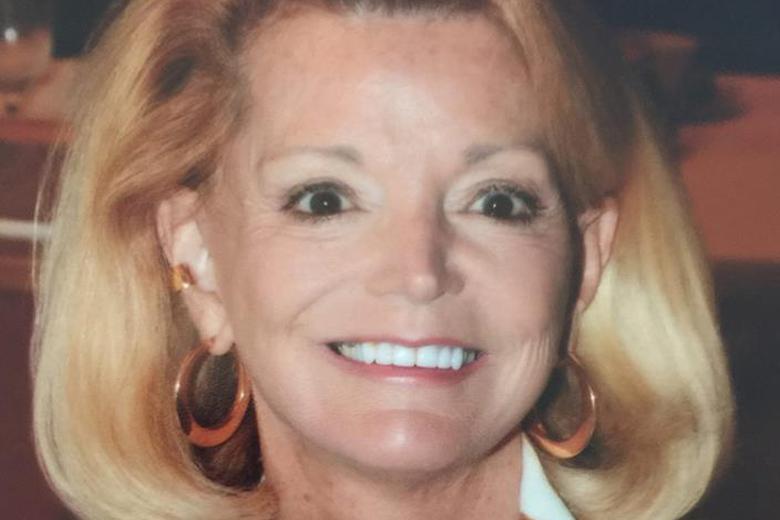 Louise Friedlander Story