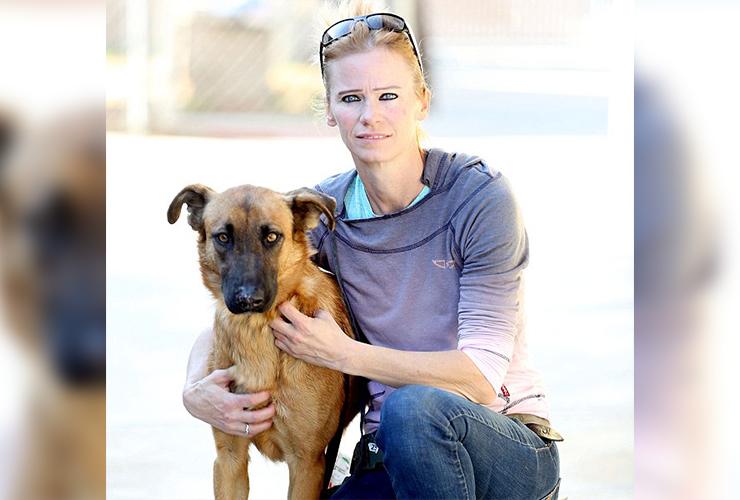 Zuzu the Dog
